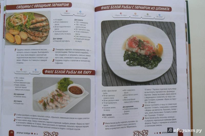 Пошаговые рецепты быстрых блюд