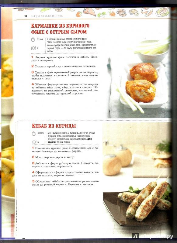 Лучшие быстрые рецепты на каждый день