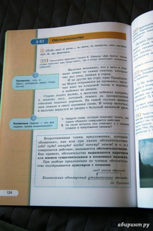 Гдз 5 Класс Языков Рыбченкова Александрова Глазков Лисицын