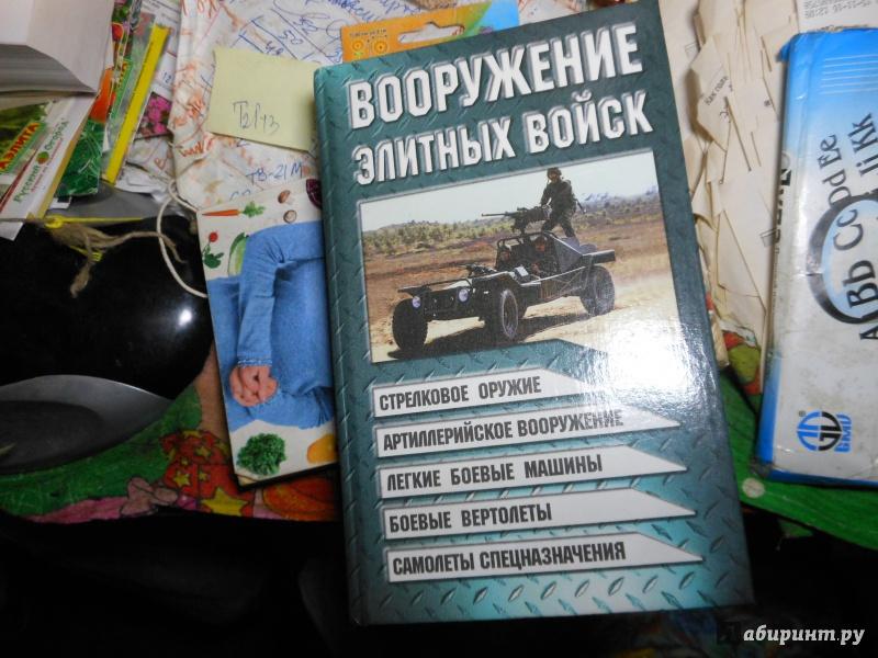 Иллюстрация 1 из 25 для Вооружение элитных войск - Виктор Шунков | Лабиринт - книги. Источник: Савина  Евгения