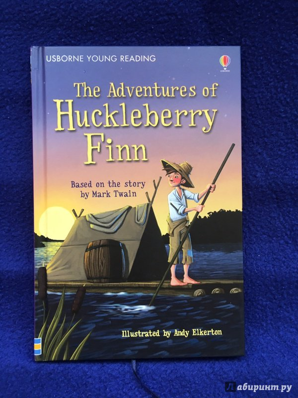 Essays On Huckleberry Finn
