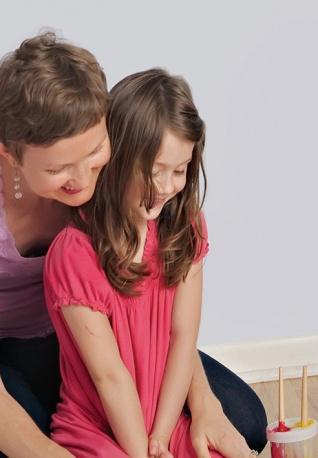 Сознательная мама: актуальные идеи воспитания