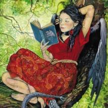 Матильда, Алиса, Пеппи идругие героини детских книг