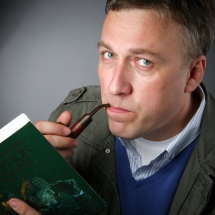 Список Антона Ломаева: <br />семь книг, которые стоит прочесть