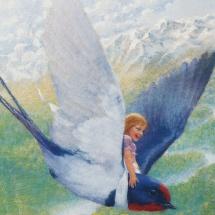 Приметы детства: Андерсен глазами современных художников
