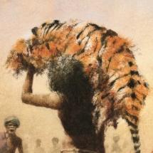 Бегущий с волками: Маугли и те, кто его рисовал