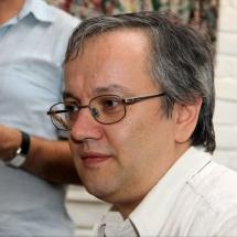 Интервью с редактором. <br>Александр Соловьев — о новинках остросюжетной литературы