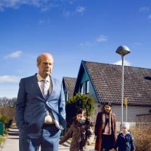 «Вторая жизнь Уве» <br />и все, что вы еще <br />узнаете <br />о скандинавской литературе
