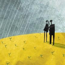 Надейся на лучшее, но готовься к худшему: читаем «Облако» Гудрун Паузеванг