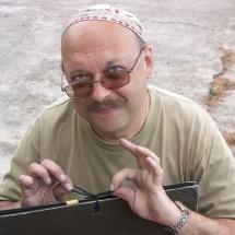 Слово художнику. Сергей Любаев — о&nbsp;книге небылиц <br>и перевертышей