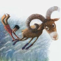 Зачем детям философские сказки? Мастер-класс по волшебству из воздуха