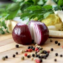 Садимся на диету по науке: овощи против оливье
