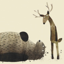 30 самых странных <br />детских книг