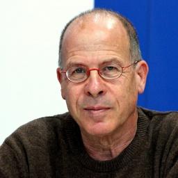 Меир Шалев. <br>Писатель для всех взыскательных