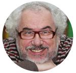 Михаил Яснов – поэт, переводчик и детский писатель, автор многочисленных книг  и лауреат различных литературных премий