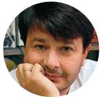 Вадим Мещеряков – владелец и главный редактор «Издательского Дома Мещерякова»