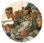 Интерактивные книги о войне 1812 года