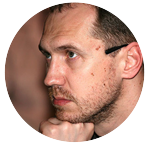 Юрий Цветков – поэт, организатор поэтических фестивалей, руководитель литературного проекта «Культурная инициатива»