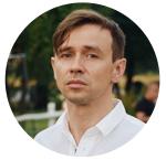 Андрей «Дельфин» Лысиков – поэт и музыкант
