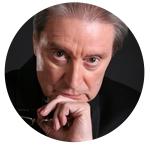 Вениамин Смехов – актер, режиссер, писатель
