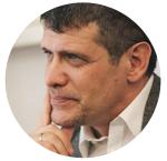 Дмитрий Бак – директор Государственного литературного музея, литературный критик