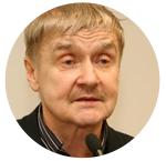 Сергей Есин  – писатель, заведующий Кафедрой литературного мастерства Литературного института имени А.М. Горького