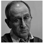 Алексей Алехин – поэт, литературный критик, основатель и главный редактор поэтического журнала «Арион»