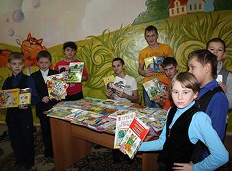 Ижевская школа-интернат № 13