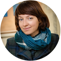 Яна Седова