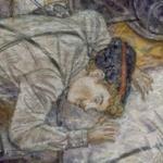 Исаак Бабель «Конармия». Иллюстрация Антона Ломаева