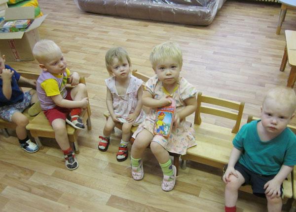 Детские дома москвы фото детей