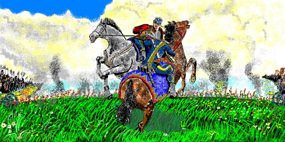 Бородинское сражение рисунки ...: pictures11.ru/borodinskoe-srazhenie-risunki.html