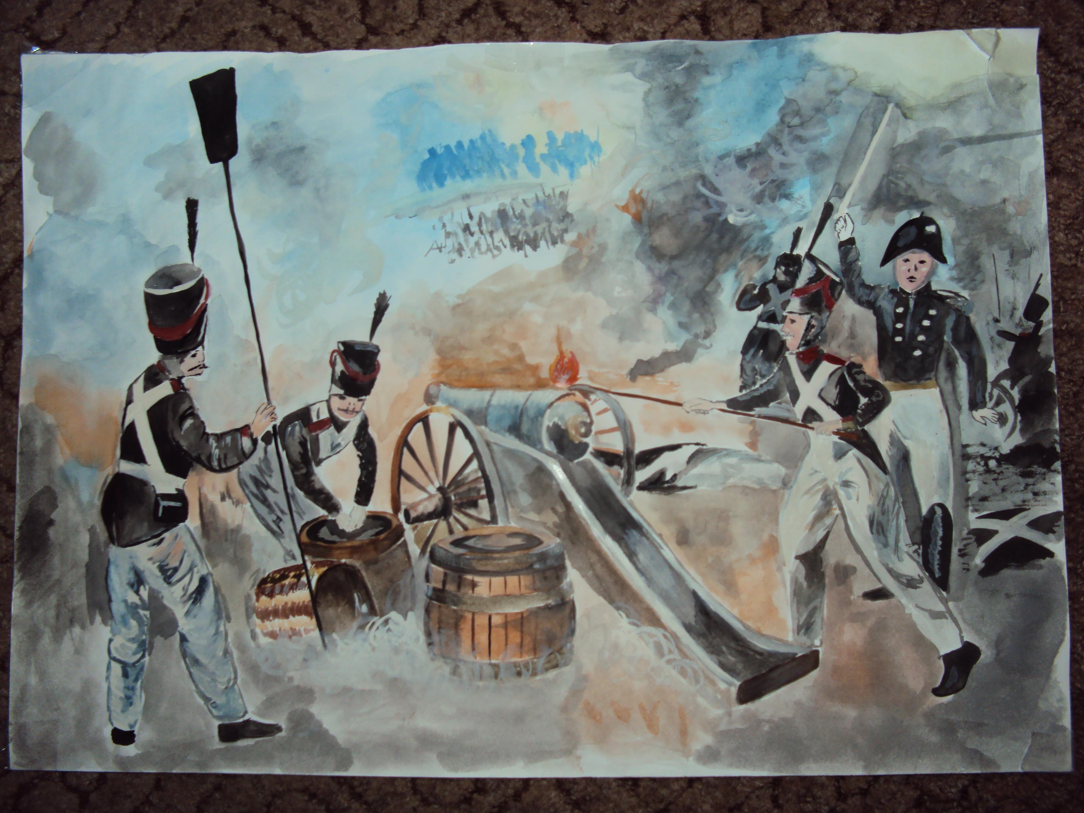 Рисунки бородинской битвы, бесплатные ...: pictures11.ru/risunki-borodinskoj-bitvy.html