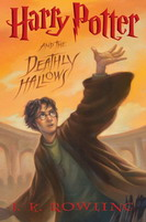 Harry Potter and the Deathly Hallows (американский)