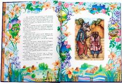 Мыши герои русских народных сказок