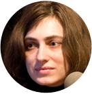 Евгения Лавут