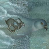 Русалочьи сказки. Иллюстратор Яна Седова