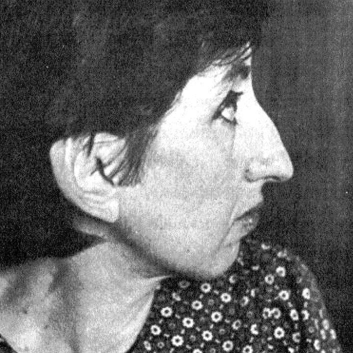Луиза Нету Жорж