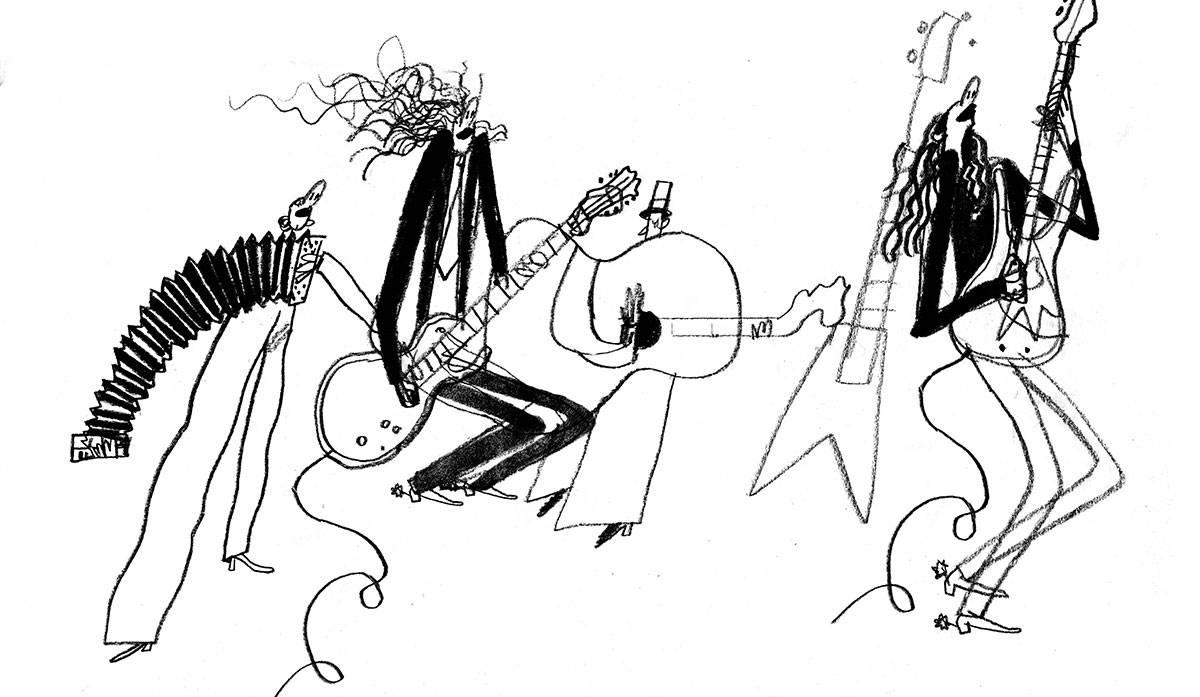 Иллюстрация Виктории Семыкиной