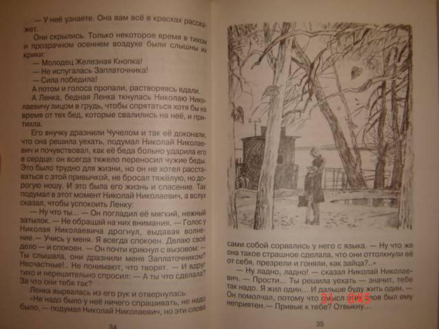 Иллюстрация 1 из 7 для Чучело - Владимир Железников | Лабиринт - книги. Источник: Leyla