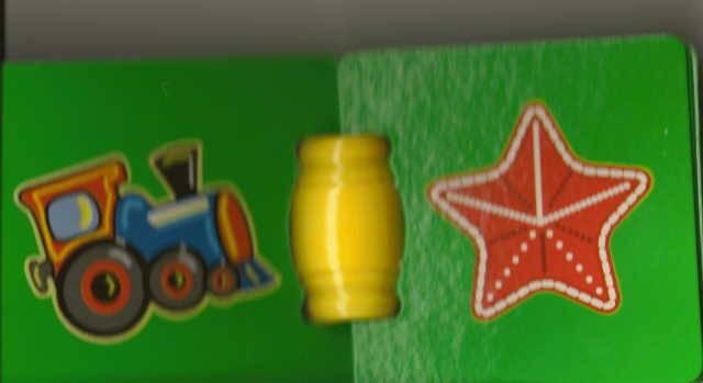 Иллюстрация 1 из 5 для Книжки с погремушками: Магазин игрушек | Лабиринт - книги. Источник: _Елена_