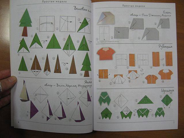 Иллюстрация 1 из 5 для Оригами. От простых фигурок до сложных форм. 337 схем моделей - Афонькин, Афонькина | Лабиринт - книги. Источник: rizik