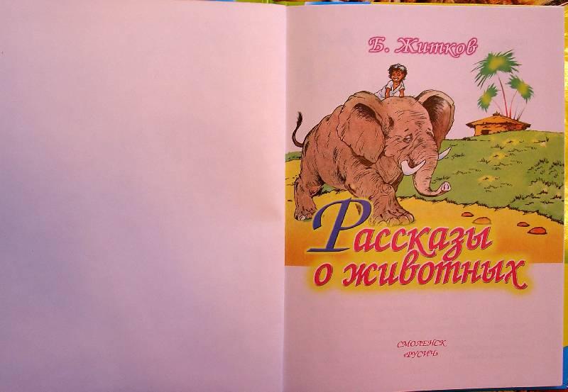 Иллюстрация 1 из 15 для Рассказы о животных - Борис Житков | Лабиринт - книги. Источник: samuel whiskers