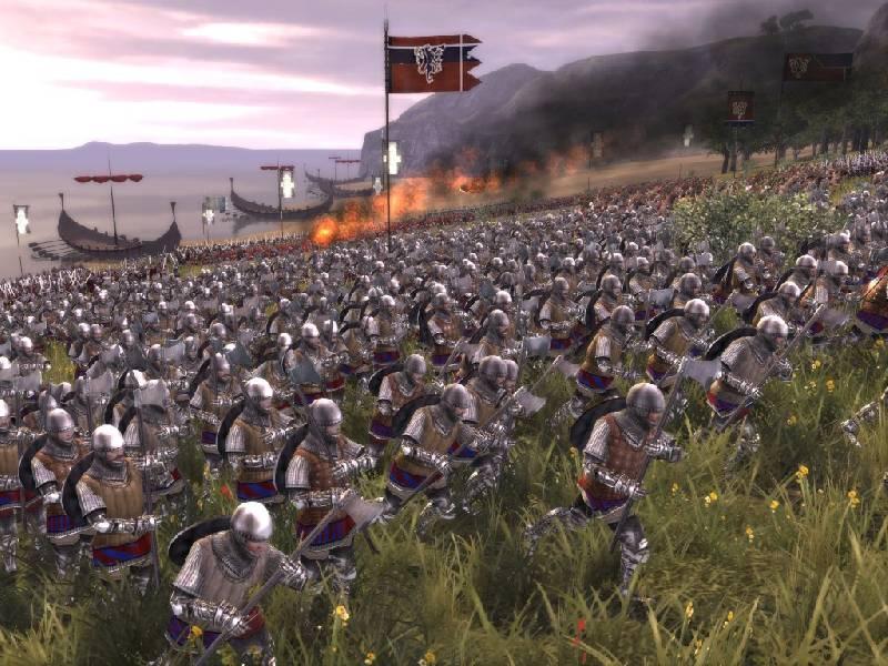 Иллюстрация 1 из 5 для Medieval 2: Total War Kingdoms. Русская версия (DVDpc)   Лабиринт - софт. Источник: ааа  ааа ааа