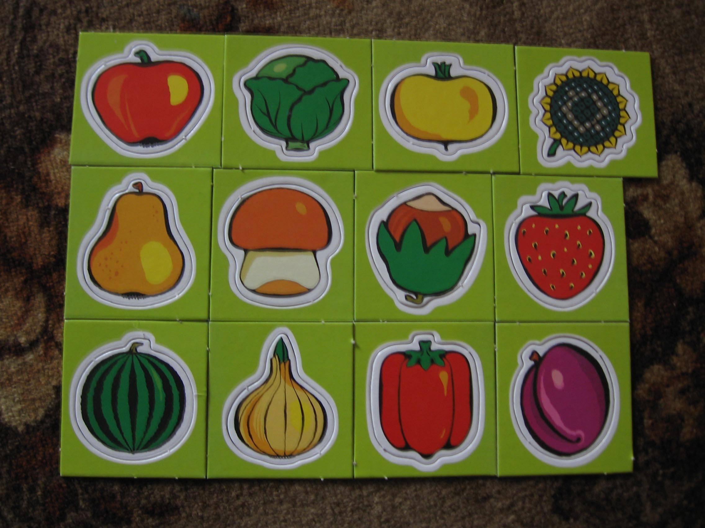 Иллюстрация 1 из 8 для Игра: Собираем урожай | Лабиринт - игрушки. Источник: Королева Мария Юрьевна