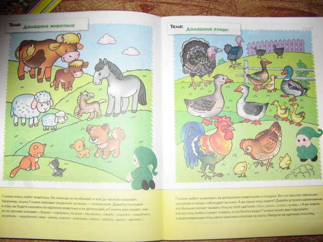 Иллюстрация 1 из 15 для Развитие речи у малышей. Для детей от 3-х лет. Рабочая тетрадь. Младшая группа. - Денисова, Дорожин | Лабиринт - книги. Источник: libe