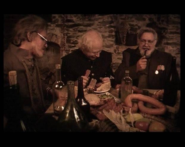 Иллюстрация 1 из 21 для Казачьи сказки (DVD) - Андрей Белянин | Лабиринт - видео. Источник: Sundance