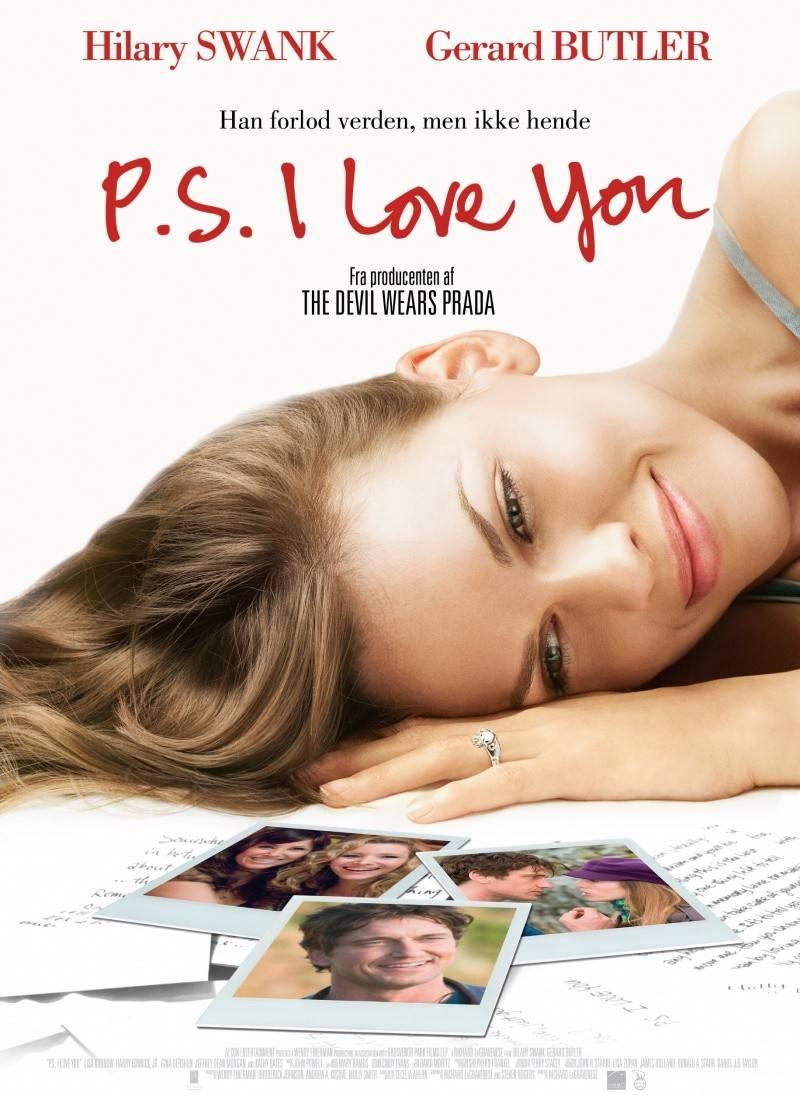 P. S. Я люблю тебя (сесилия ахерн) скачать книгу в fb2, txt, epub.