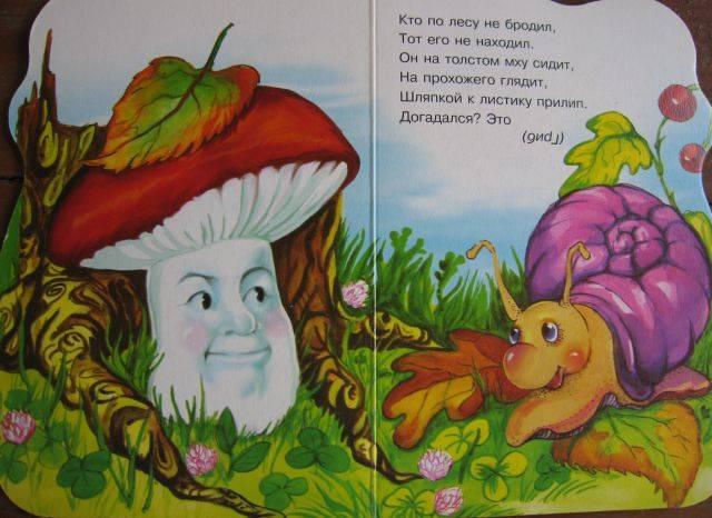 Иллюстрация 1 из 2 для Загадки леса | Лабиринт - книги. Источник: Зарудная Нина Георгиевна