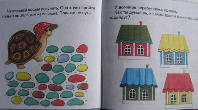 Иллюстрация 1 из 3 для Цвет - Инна Светлова | Лабиринт - книги. Источник: Зарудная Нина Георгиевна